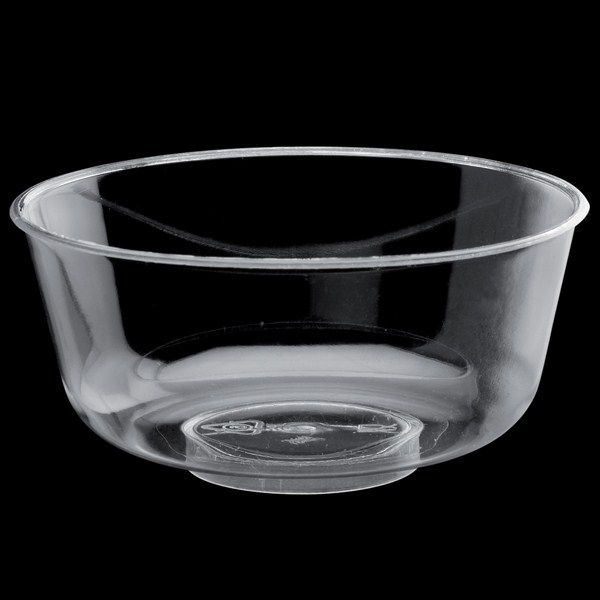 50 COUPES GLACE/DESSERT - TRANSPARENT