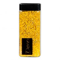 550ML GRANUL 2/3 MM-JAUNE VIF