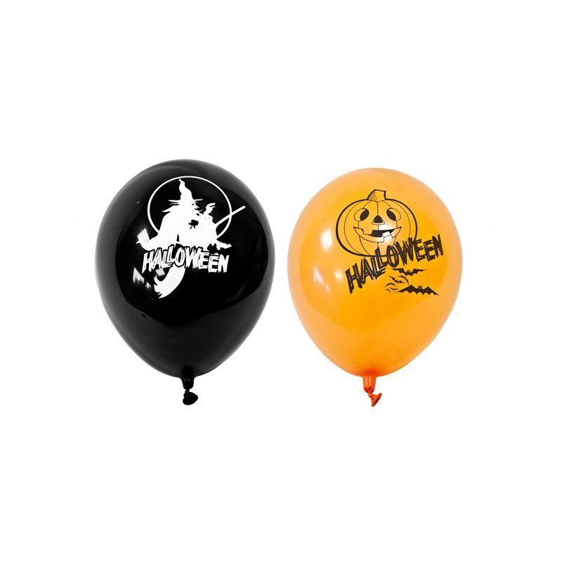 ballon halloween