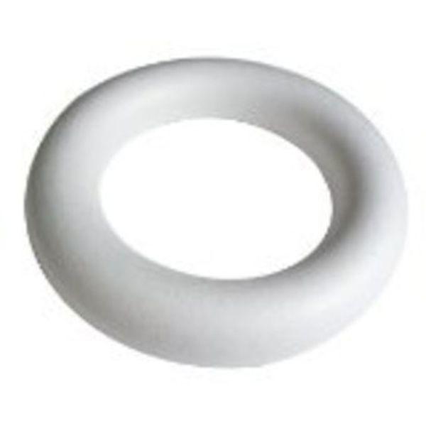 Anneaux plats en polystyrène 30 CM