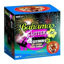 artifice bahamas glitter