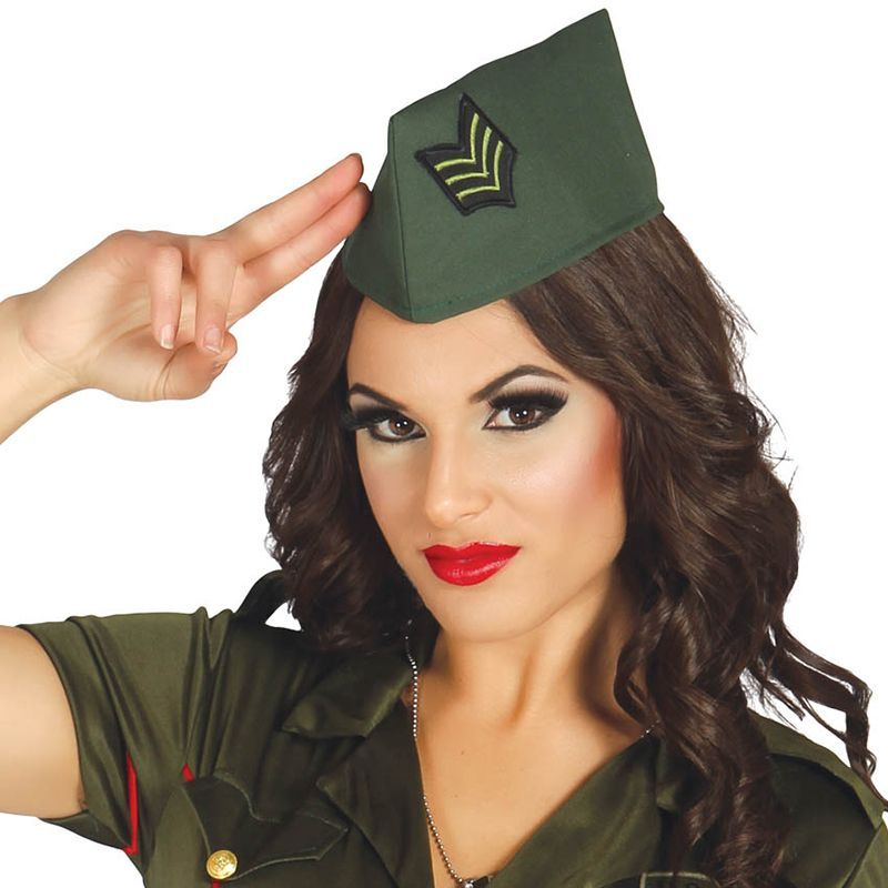 béret militaire