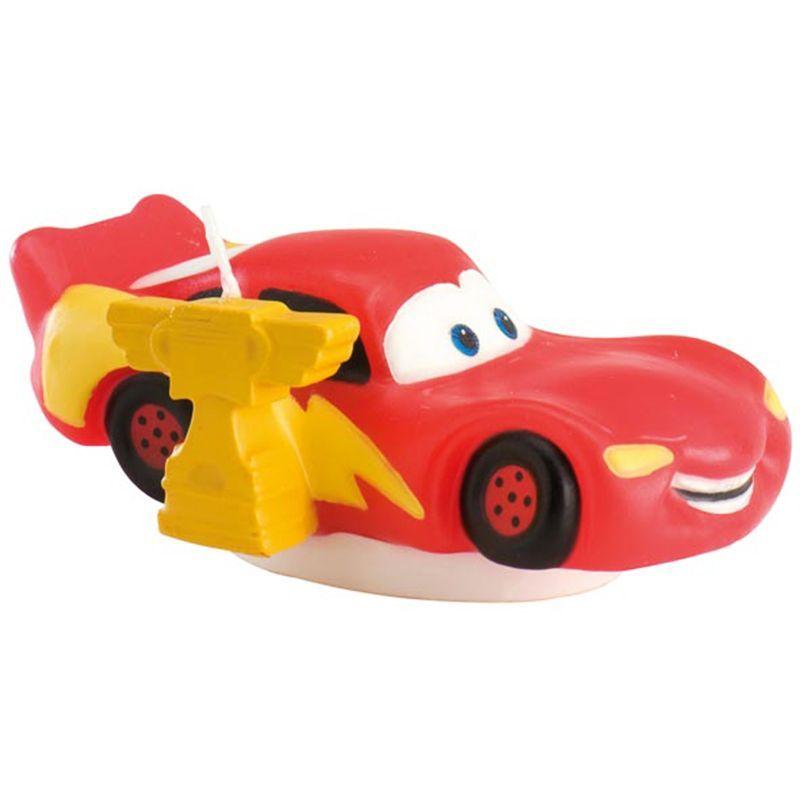 BOUGIE 8CM CARS