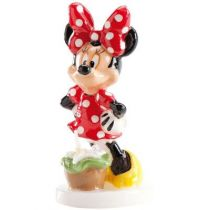 BOUGIE 9CM MINNIE
