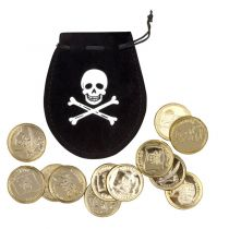 BOURSE DE PIRATE