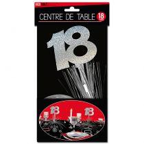 CENTRE DE TABLE 18 ANS