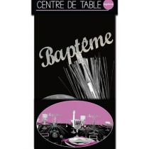 CENTRE DE TABLE BAPTEME