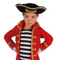 chapeau pirate pour enfant