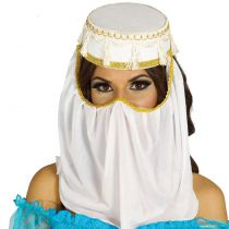 CHAPEAU PRINCESSE ARABE ADULTE