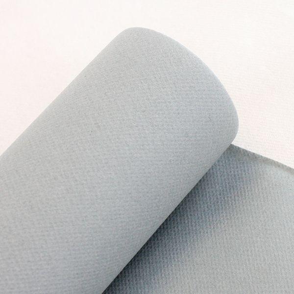 CHEMIN DE TABLE 10*0.4M - GRIS CLAIR