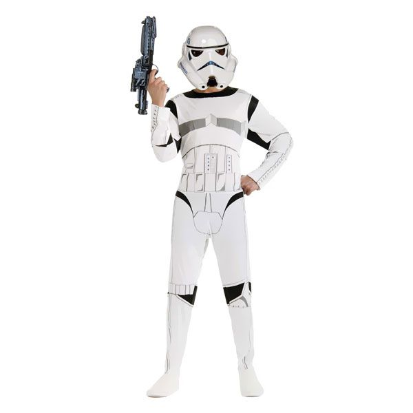 COSTUME ADULTE STORMTROOPER