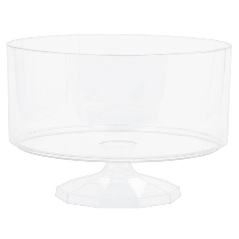 COUPE PVC CANDY BAR DIAM. 19CM