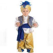 déguisement bébé aladdin pour le carnval
