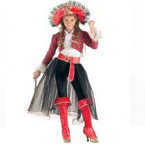 déguisement corsaire fille pour carnaval et pas cher