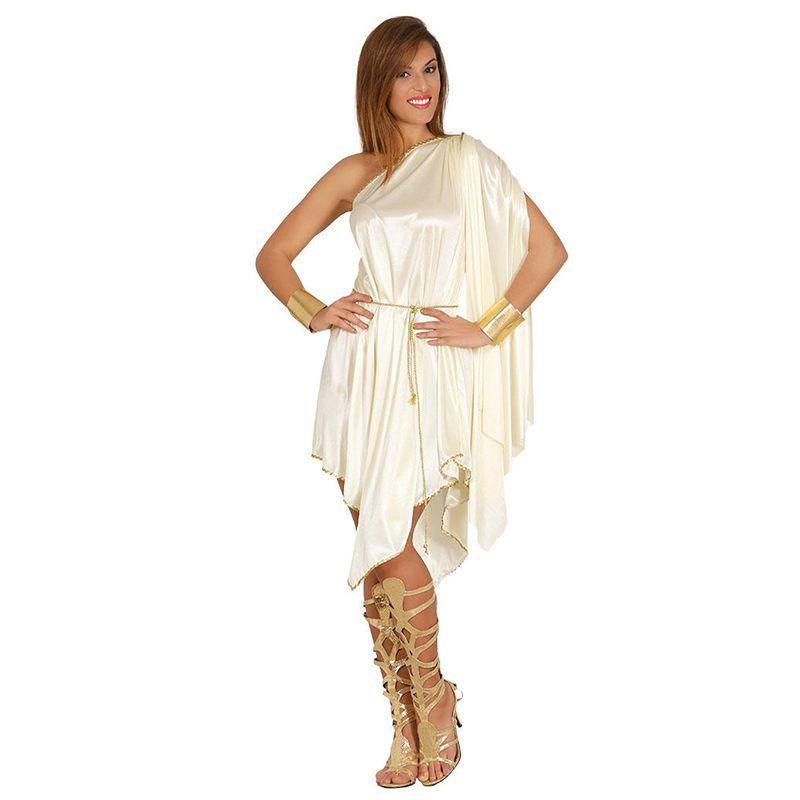 déguisement déesse grecque adulte