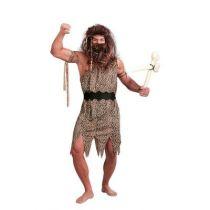 déguisement homme des cavernes adulte