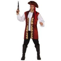 D�GUISEMENT HOMME PIRATE