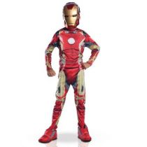 D�GUISEMENT IRON MAN AVENGERS 2 ENFANT