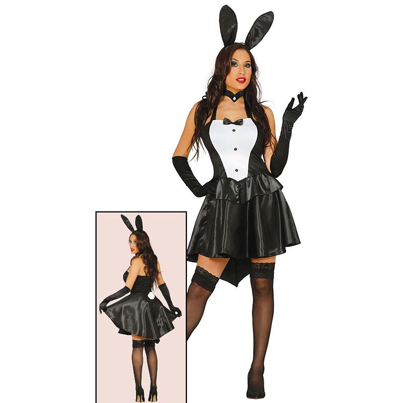 déguisement lapin sexy femme