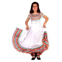 D�GUISEMENT MEXICAINE FILLE
