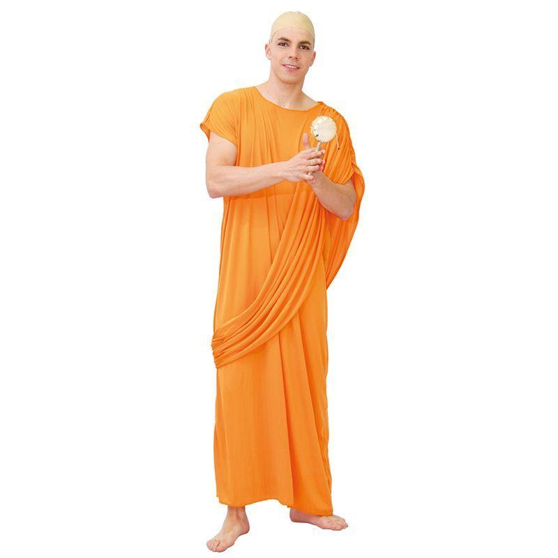 déguisement moine tibétain adulte