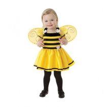 déguisement abeille bébé