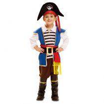 déguisement pirate enfant carnaval pas cher