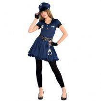déguisement policière enfant