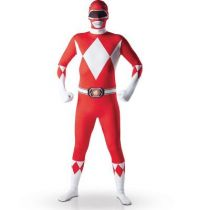 D�GUISEMENT POWER RANGER MORPHSUITS