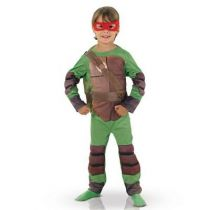 D�GUISEMENT TORTUE NINJA GAR�ON �