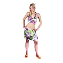 ENSEMBLE 2 PIECES HAWAI FEMME T40