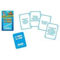 jeu de carte enterrement vie de gar�on