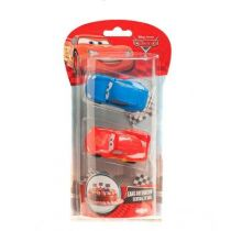 KIT PVC POUR G�TEAU TH�ME CARS
