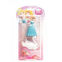 KIT PVC POUR G�TEAU TH�ME CENDRILLON