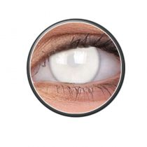 LENTILLES 1 AN FANCY LENS BLIND WHITE