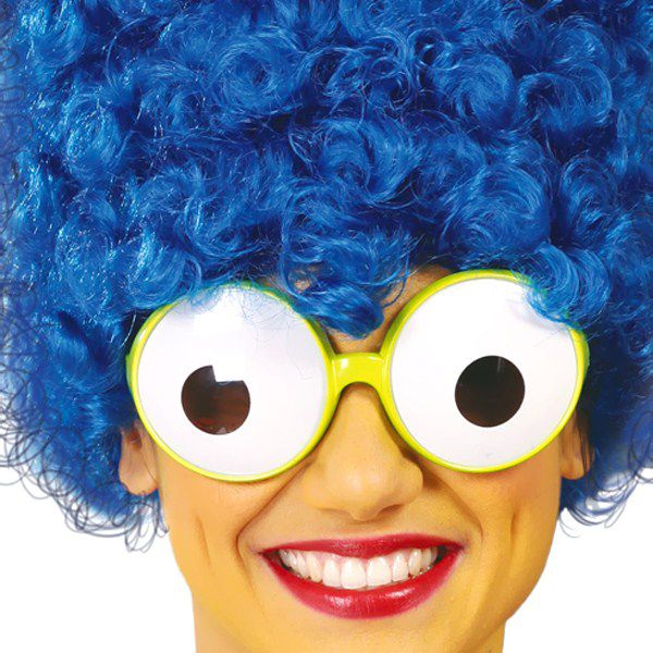 LUNETTES MARGE GROS YEUX