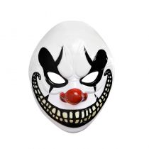 MASQUE CLOWN TUEUR ADULTE