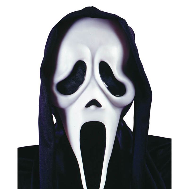 Masque scream