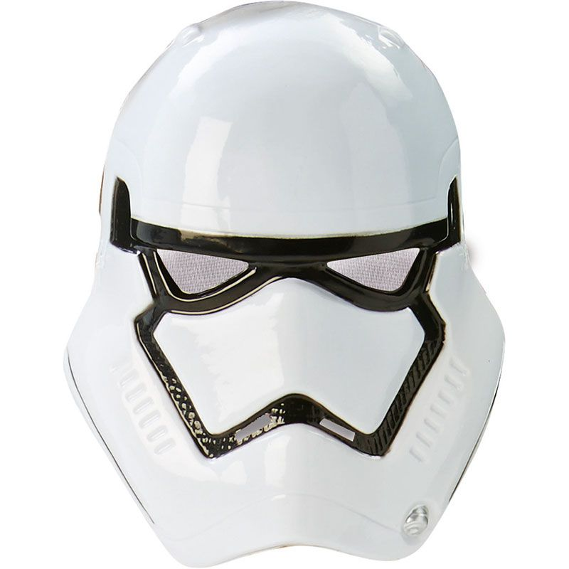 MASQUE STORM TROOPER STAR WARS VII ™ ENFANT