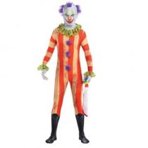 MORPHSUITS CLOWN EFFRAYANT ADO