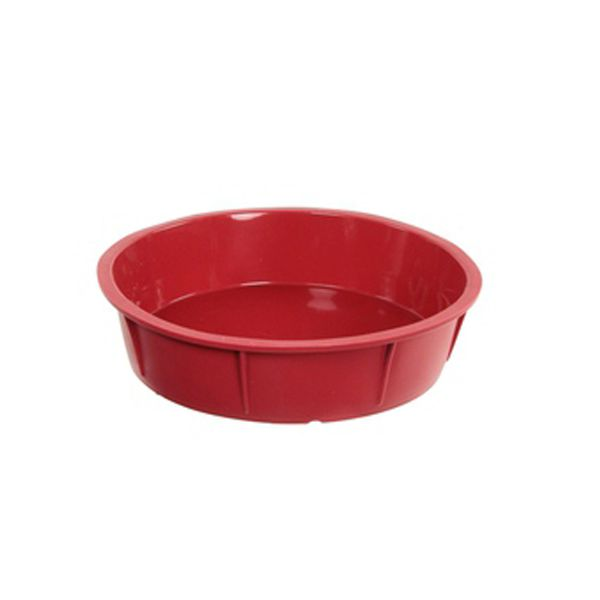 MOULE MANQUE SILICONE D25 - ROUGE