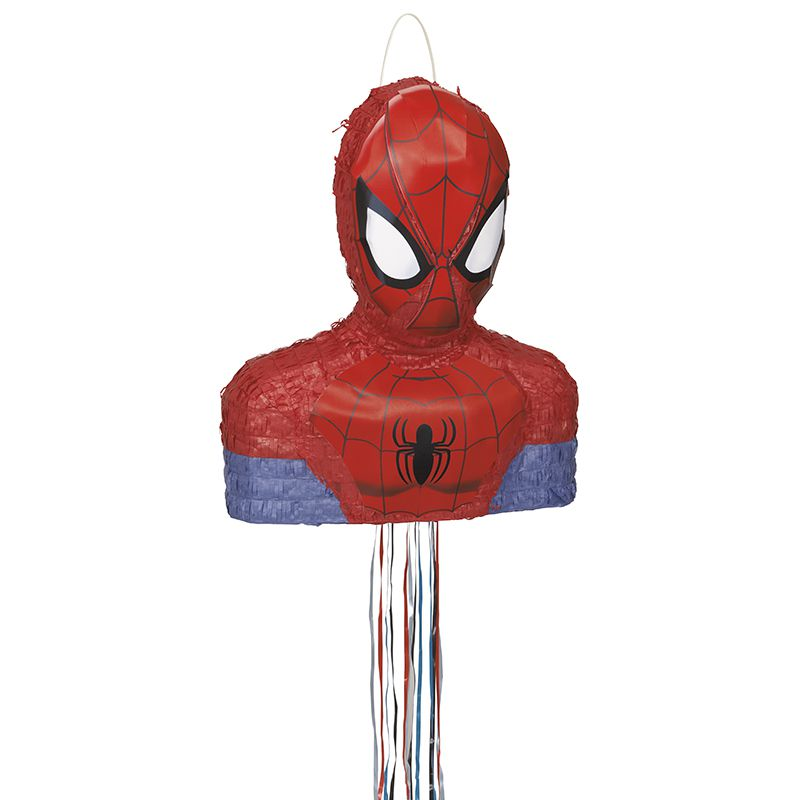 PINATA ULTIMATE SPIDER-MAN 3D
