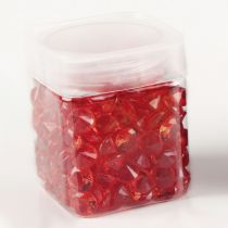 POT 110GR DIAMANT - ROUGE