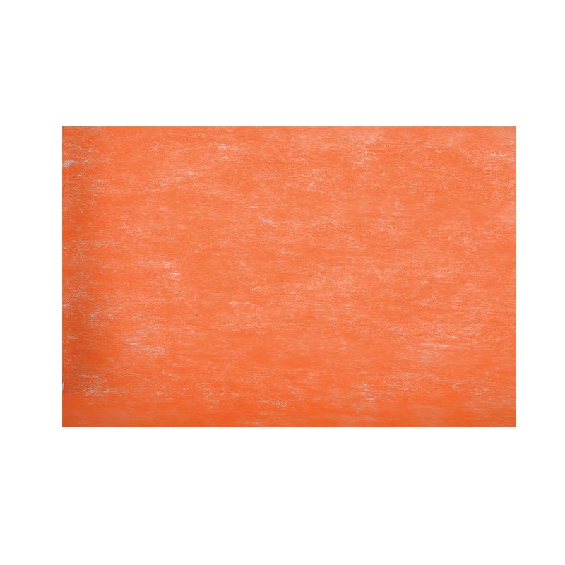 RUBAN DECO ROMANCE - ORANGE