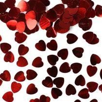 Confettis de table, paillettes et pompoms