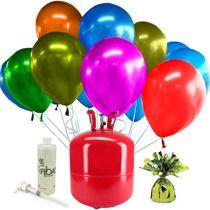 Hélium et accessoires