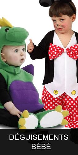 costumes bébé