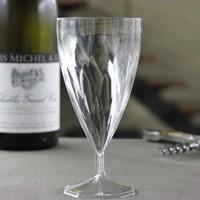 Verres à vin, verres à eau