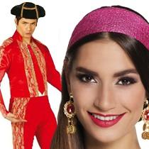 Espagne et Gypsy