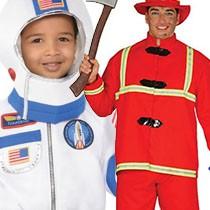 Pompier Cuisto Astro